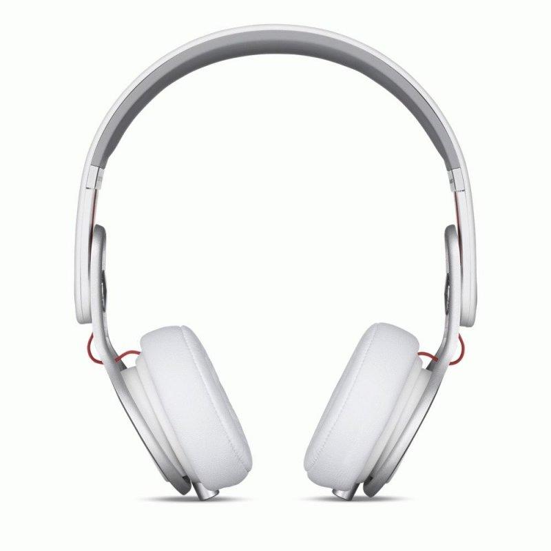 Beats Mixr High-Performance White (MH6N2ZM/A)