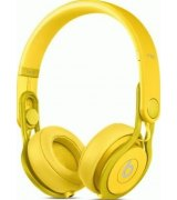 Beats Mixr High-Performance Yellow (MHC82ZM/A)