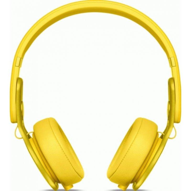 Beats Mixr High-Performance Yellow (MHC82ZM/A)