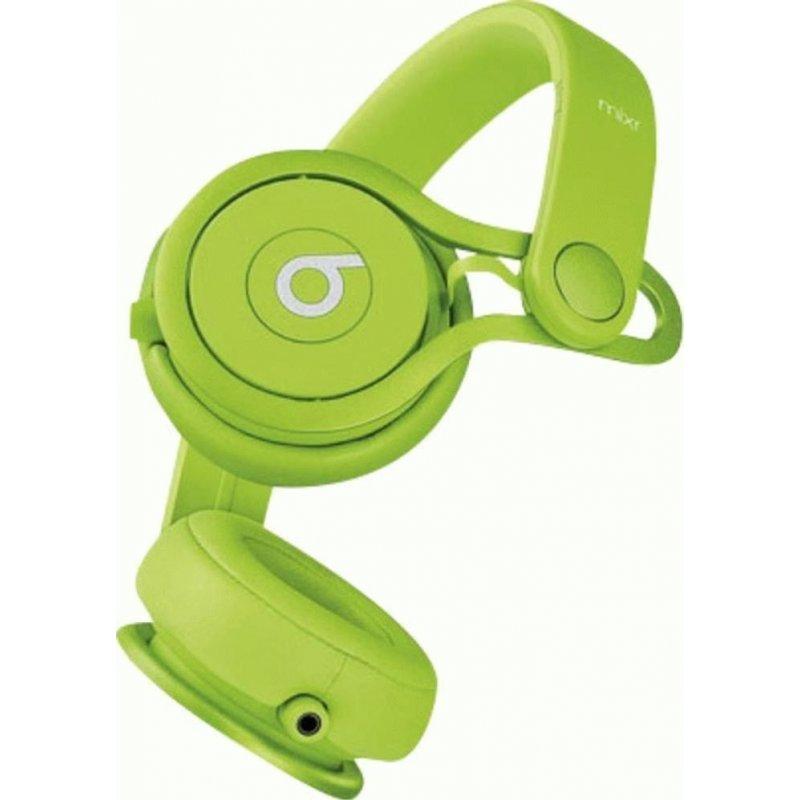 Beats Mixr High-Performance Green (MHC62ZM/A)