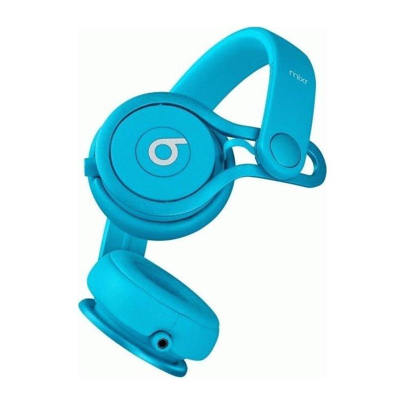 Beats Mixr High-Performance Light Blue (MHC52ZM/A)