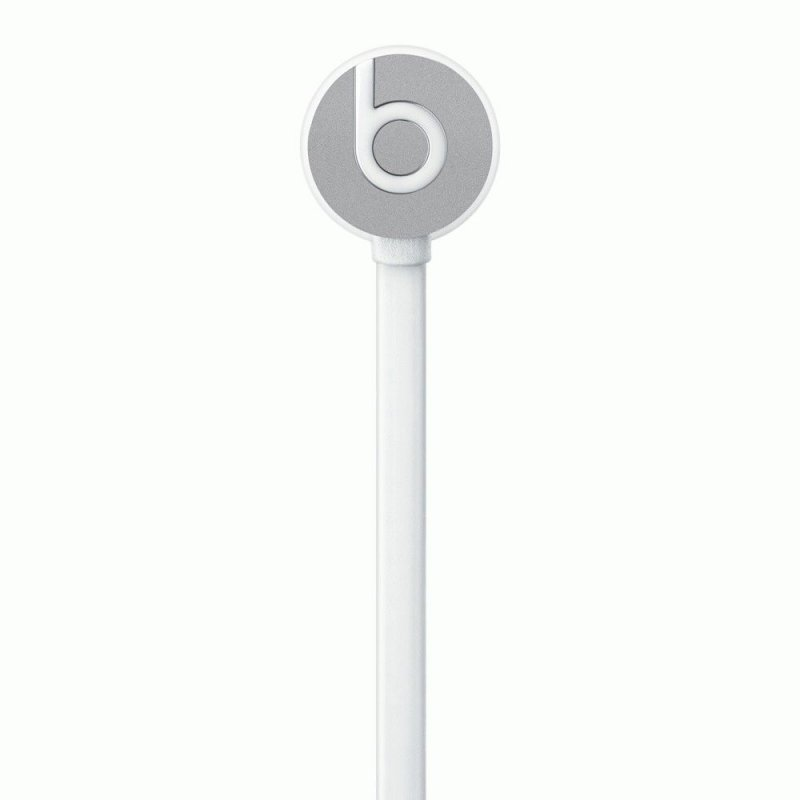 Beats urBeats In-Ear Silver (MK9Y2ZM/A)