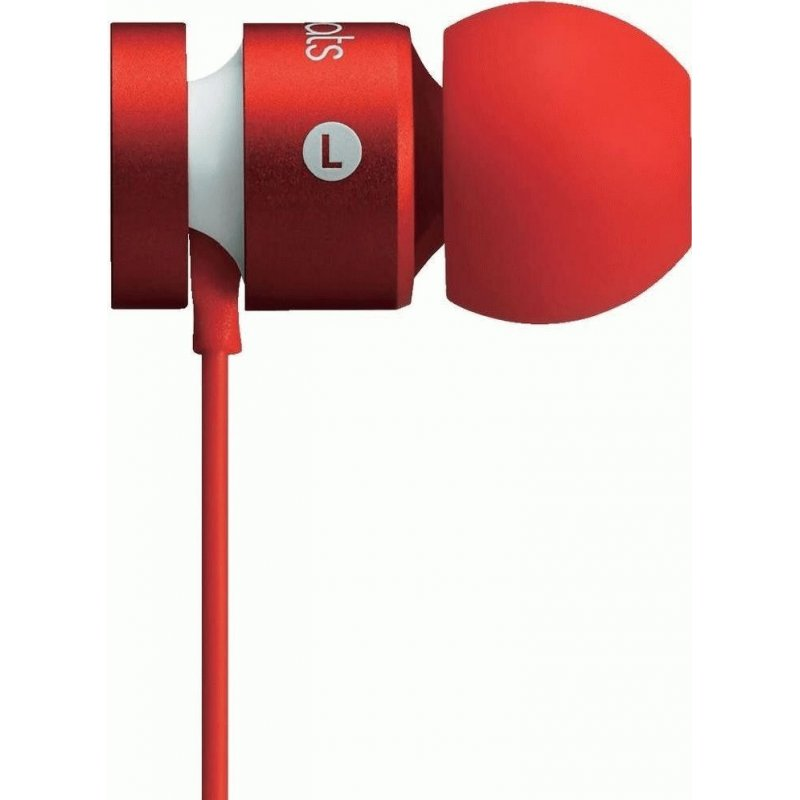 Beats urBeats In-Ear Red (MH9T2ZM/A)