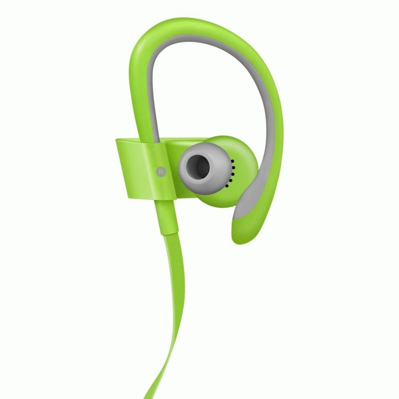 Beats Powerbeats 2 Wireless Sport Green (MKPR2ZM/A)