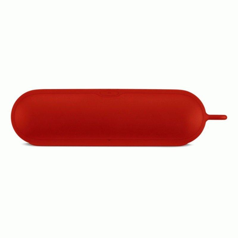 Чехол Beats Pill Sleeve Red (MHDU2G/A)