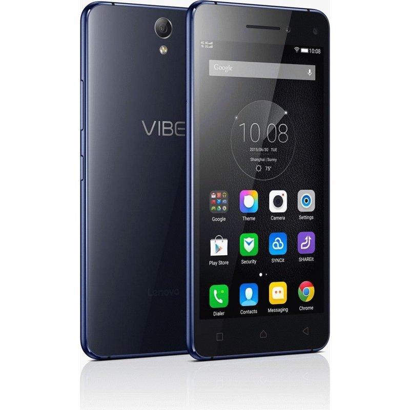 Lenovo Vibe S1 Midnight Blue