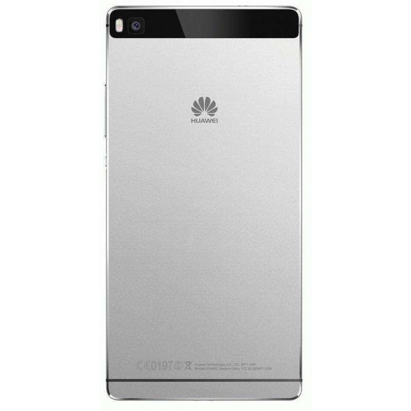Huawei P8 16GB Titanium Grey