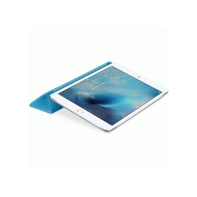 Обложка Apple Smart Cover для iPad mini 4 Blue (MKM12ZM/A)
