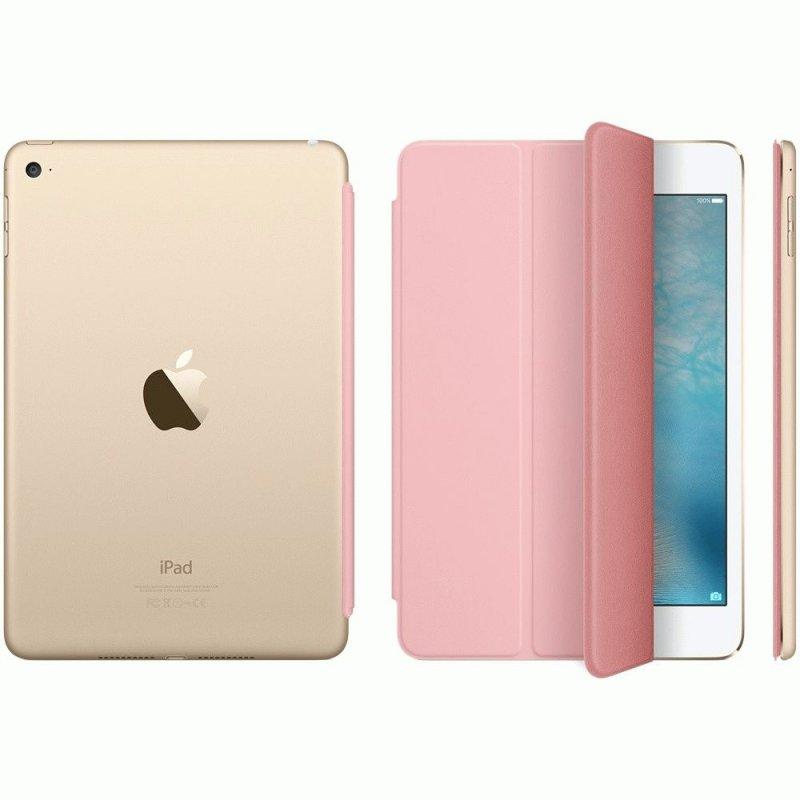 Обложка Apple Smart Cover для iPad mini 4 Pink (MKM32ZM/A)