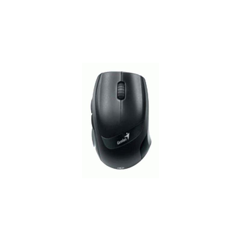 Мышь компьютерная Genius DX-7100 WL Black