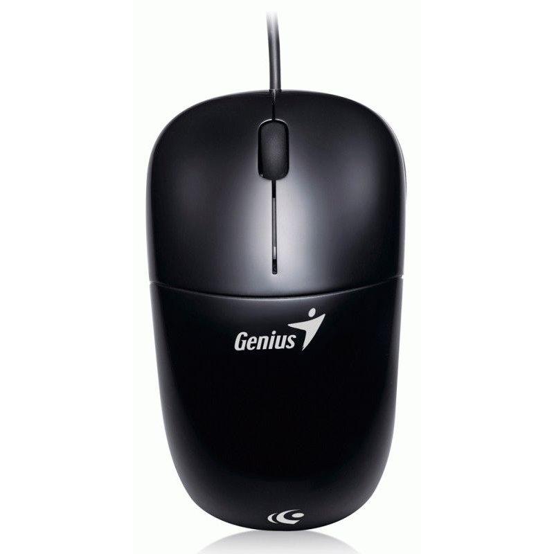 Мышь компьютерная Genius DX-220 USB Black