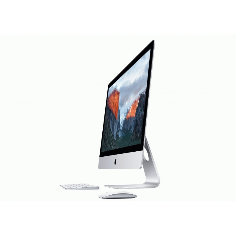 Apple iMac with Retina 4K display 21.5 дюймов (MK452) 2015