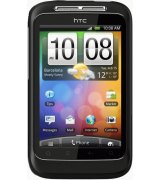 HTC Wildfire S A510e Black EU