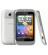 HTC Wildfire S A510e White EU