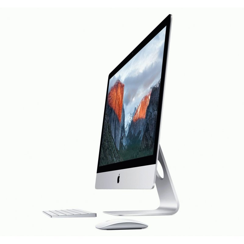Apple iMac with Retina 5K display 27 дюймов (MK472) 2015