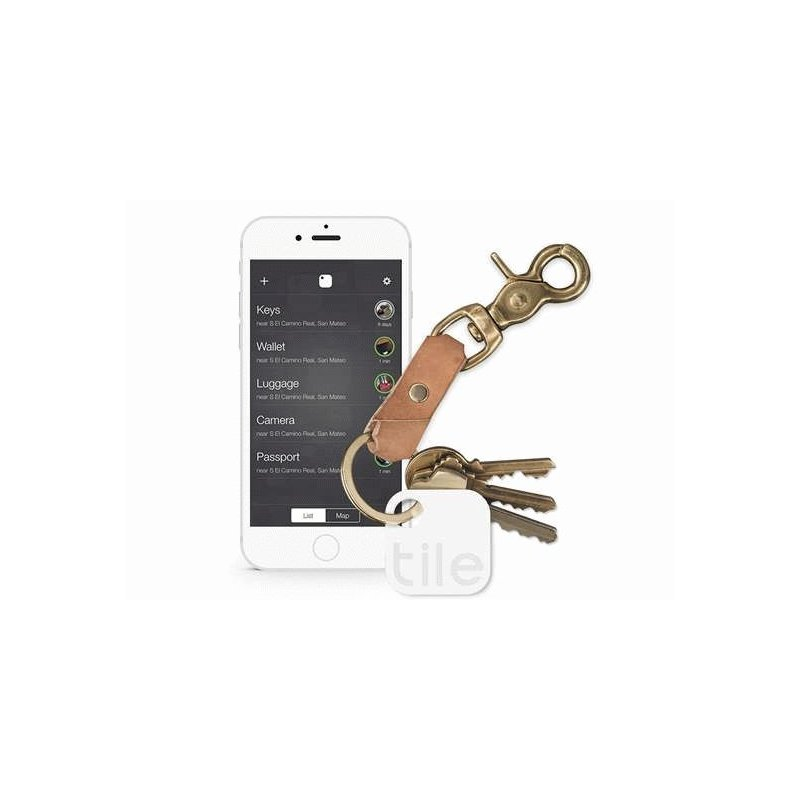 Tile Bluetooth Tracker (T1003)