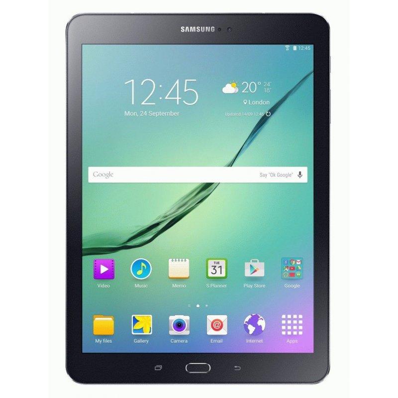 Samsung Galaxy Tab S2 9.7 32GB Black (SM-T810NZKESEK)