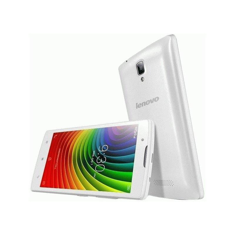Lenovo A2010 White
