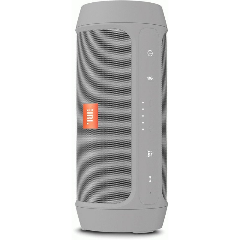 JBL Charge 2 Plus Grey (CHARGE2PLUSGRAYEU)