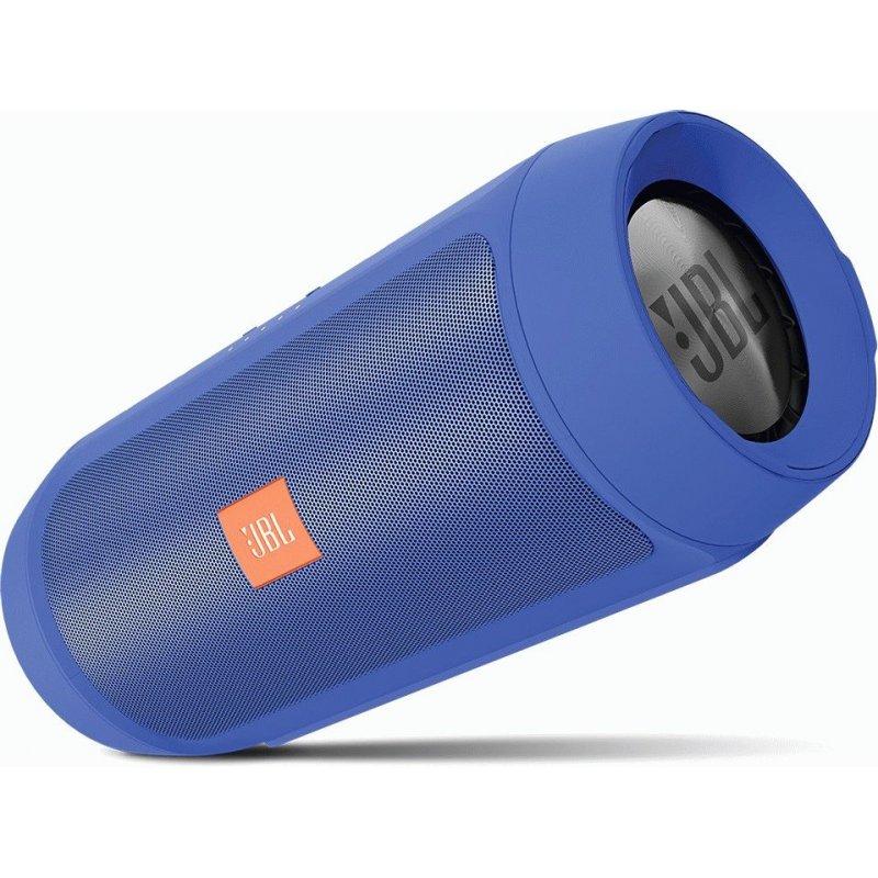 JBL Charge 2 Plus Blue (CHARGE2PLUSBLUEEU)