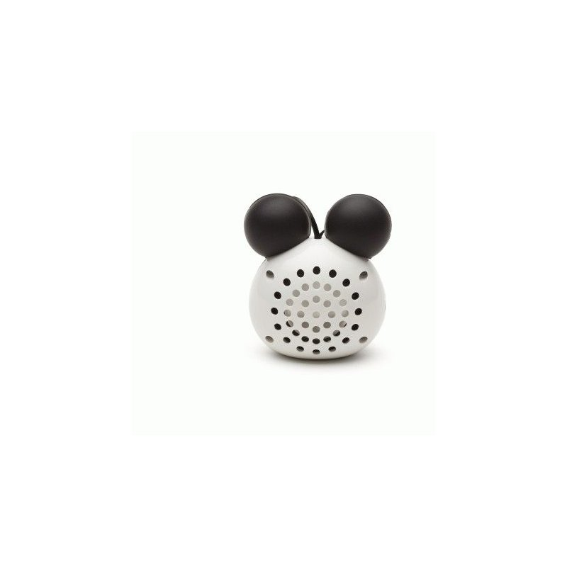 Колонка KitSound Mini Buddy Speaker Panda