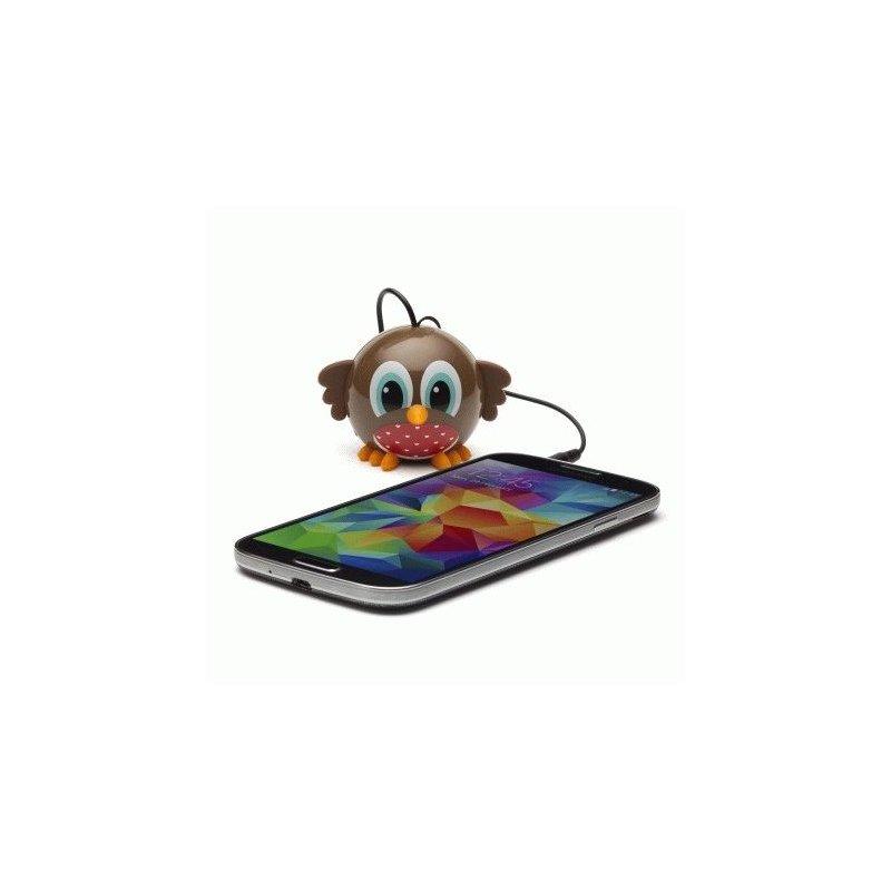 Колонка KitSound Mini Buddy Speaker Robin