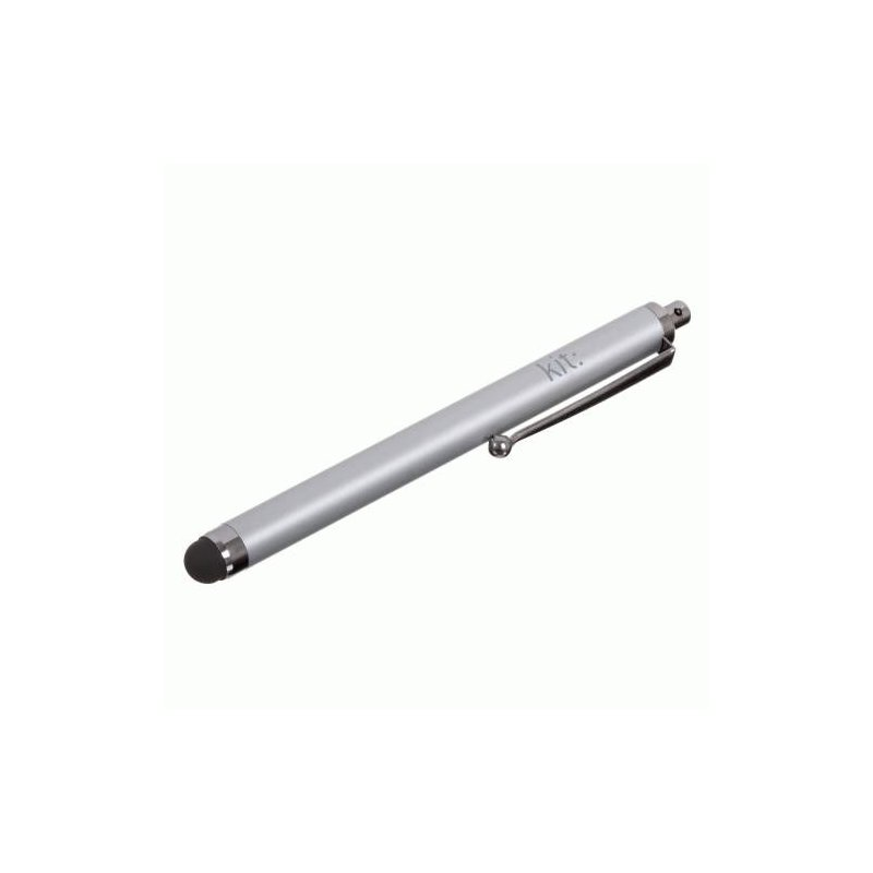 Стилус Kit Capacitive Touchscreen Stylus (Silver)