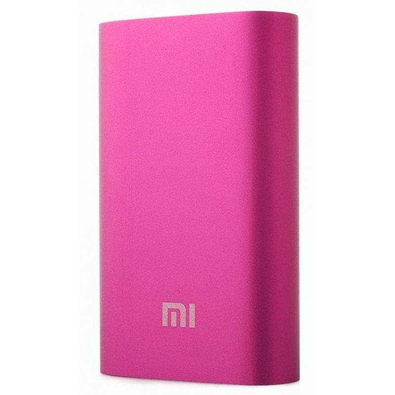 Внешний аккумулятор Xiaomi Power Bank 5200 mAh Purple