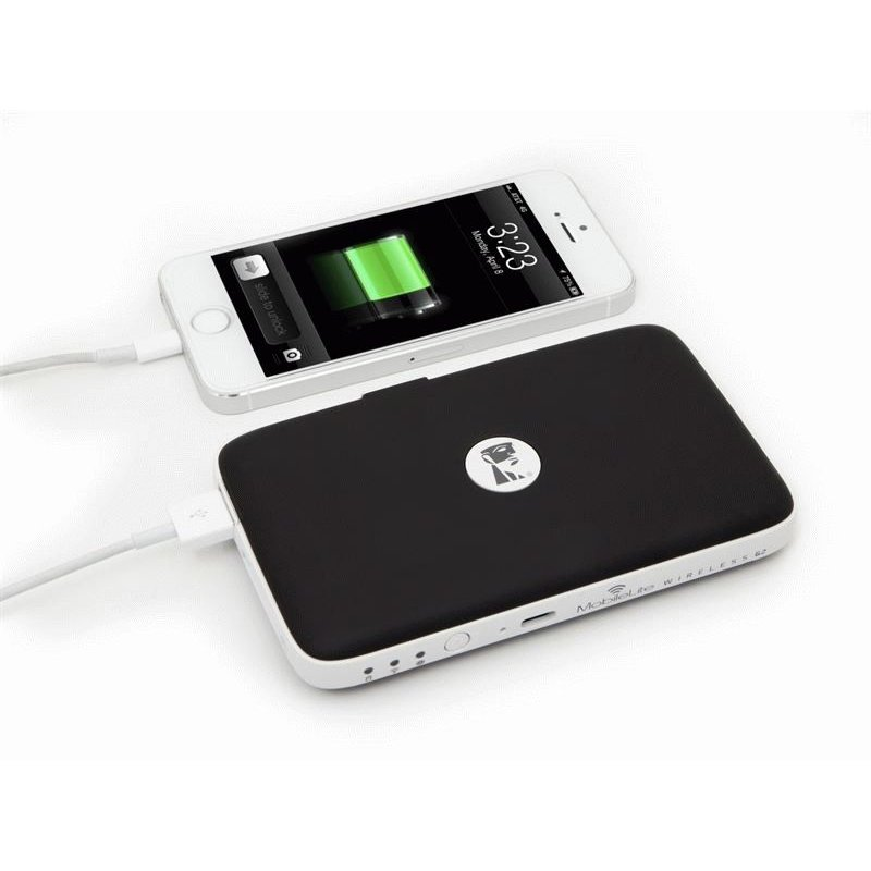 Wi-Fi ридер Kingston MobileLite Wireless G2 (MLWG2)