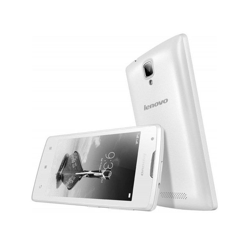 Lenovo A1000 White