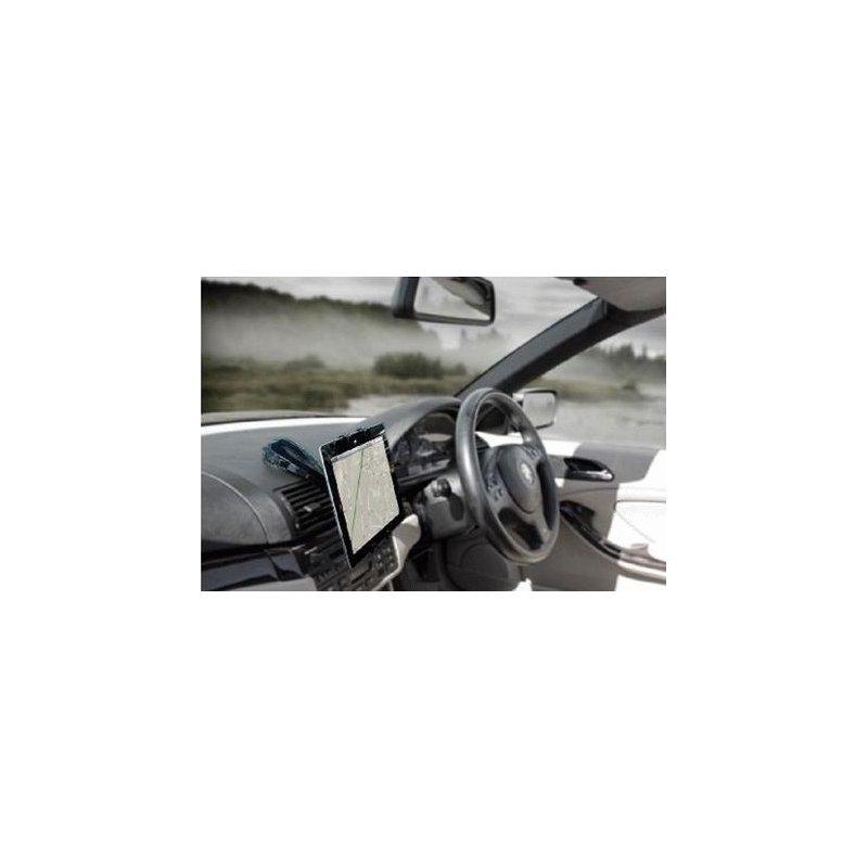 """Держатель автомобильный для планшетов 7-10"""" Kit Multi-surface Mount (Black)"""