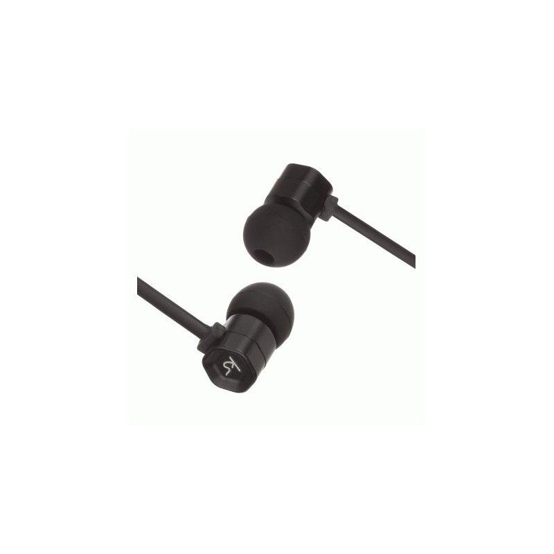 KitSound Hive In-Ear Headphones Black (KSHIVBBK)