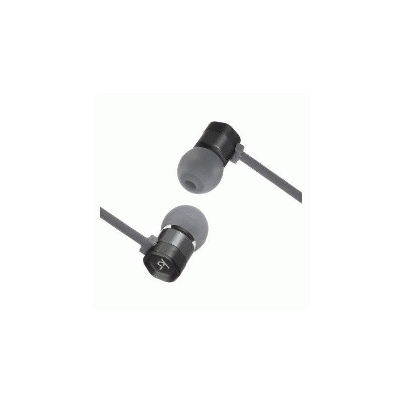 KitSound Hive In-Ear Headphones Grey (KSHIVBGY)