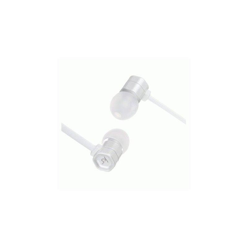KitSound Hive In-Ear Headphones White (KSHIVBWH)