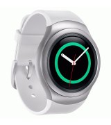 Умные часы Samsung Gear S2 Sports SM-R720 Silver (SM-R7200ZWASEK)