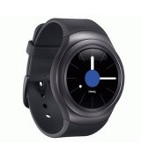 Умные часы Samsung Gear S2 Sports SM-R720 Dark Grey (SM-R7200ZKASEK)