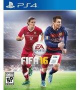 Игра FIFA 16 для Sony PlayStation 4 (русская версия)