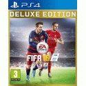 Игра FIFA 16 Deluxe Edition для Sony PS 4 (русская версия)