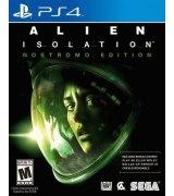 Игра Alien: Isolation Nostromo Edition для Sony PS 4 (русская версия)