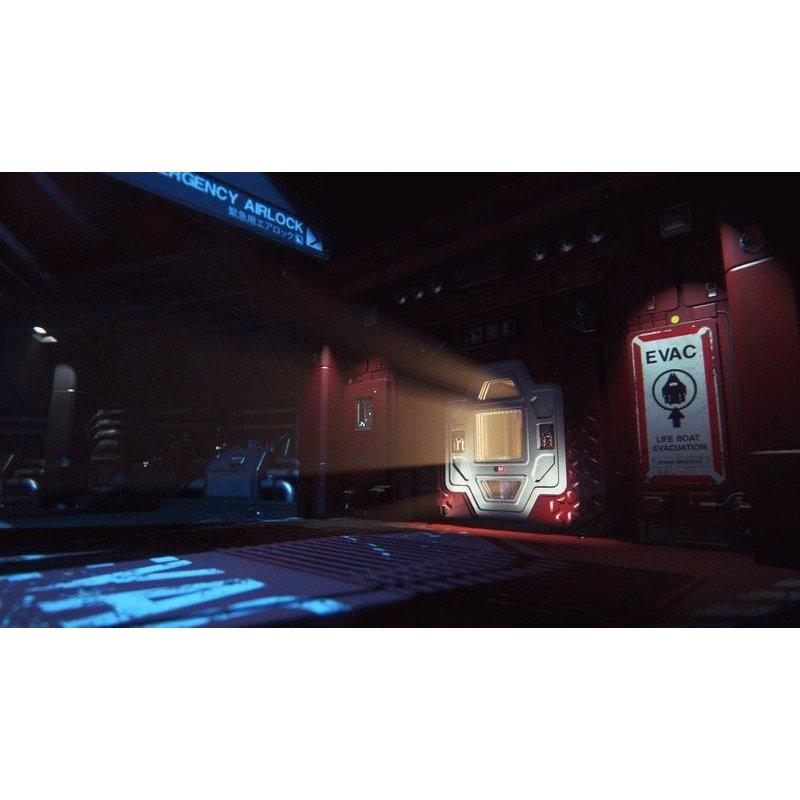 Игра Alien: Isolation Nostromo Edition для Sony PlayStation 4 (русская версия)