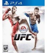 Игра UFC для Sony PlayStation 4 (английская версия)