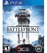Игра Star Wars: Battlefront для Sony PlayStation 4 (русская версия)