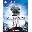 Игра Star Wars: Battlefront для Sony PS 4 (русская версия)