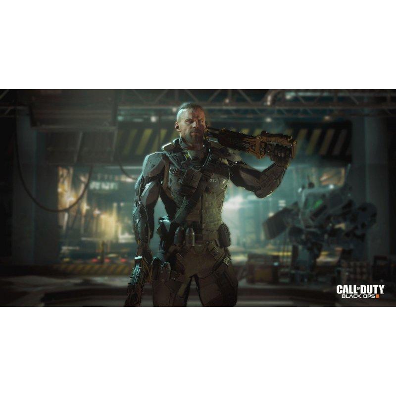 Игра Call of Duty: Black Ops III для Sony PS 4 (русская версия)