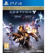 Игра Destiny: The Taken King. Legendary Edition для Sony PS 4 (английская версия)