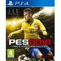 Игра Pro Evolution Soccer 2016 (PES 2016) для Sony PS 4 (русские субтитры)