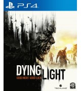 Игра Dying Light для Sony PS 4 (русская версия)