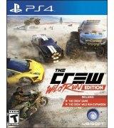 Игра Crew. Wild Run Edition для Sony PS 4 (русская версия)