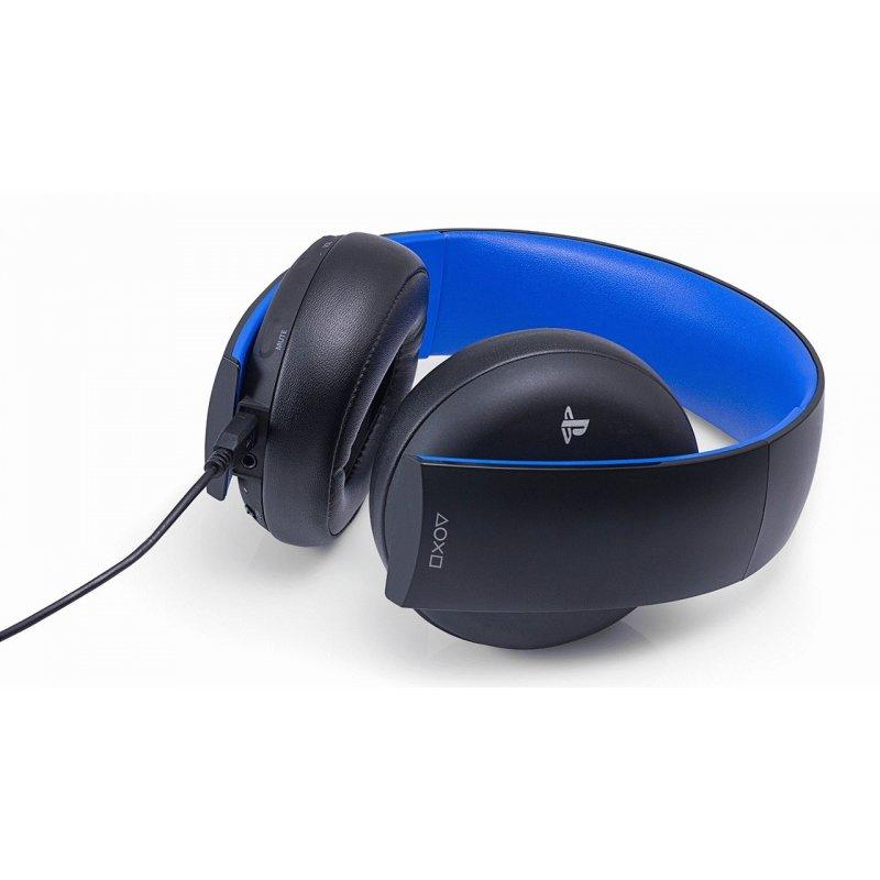 Оригинальная беспроводная гарнитура для Sony PlayStation Wireless Headset (2.0)