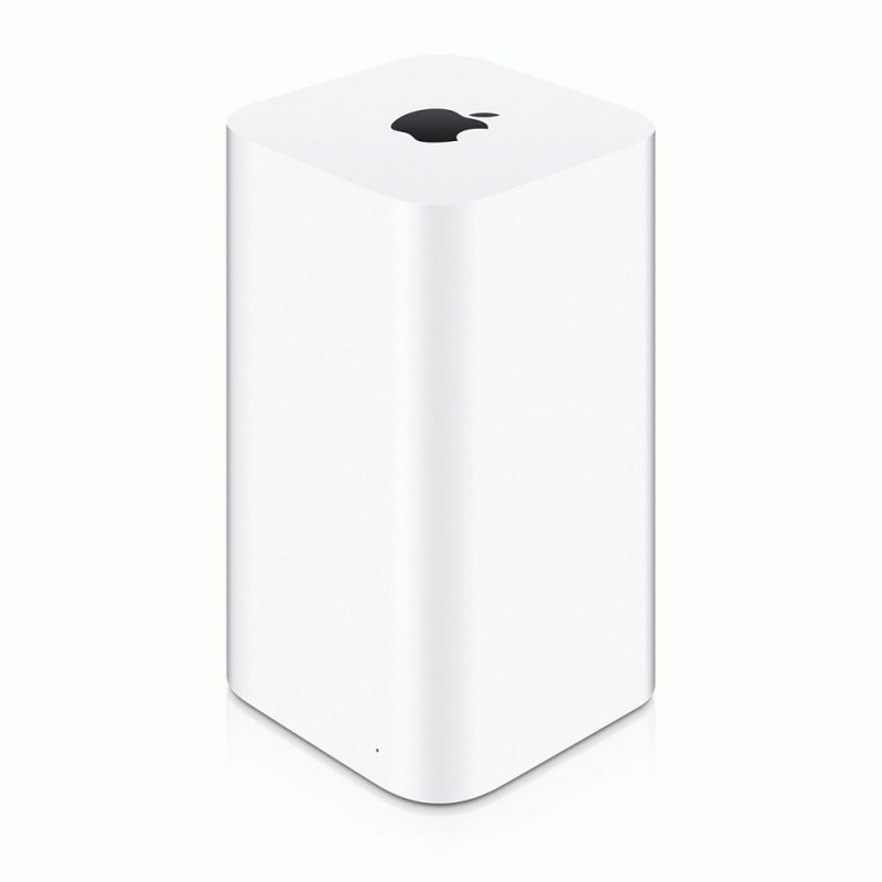 Маршрутизатор Apple AirPort Extreme (ME918RS/A)